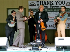 Chet Kingery Memorial Bluegrass Festival - 05-17-14