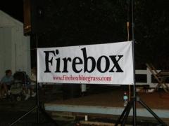 FireboxBluegrass.com